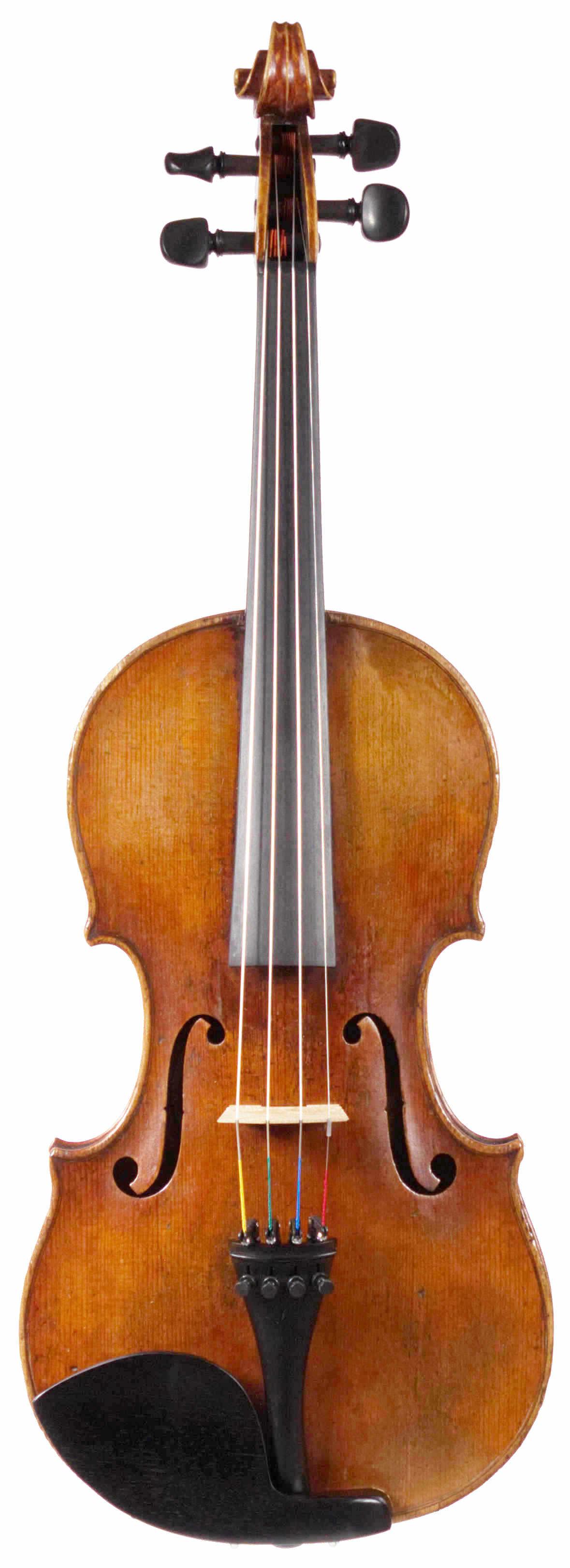 Thibout violin