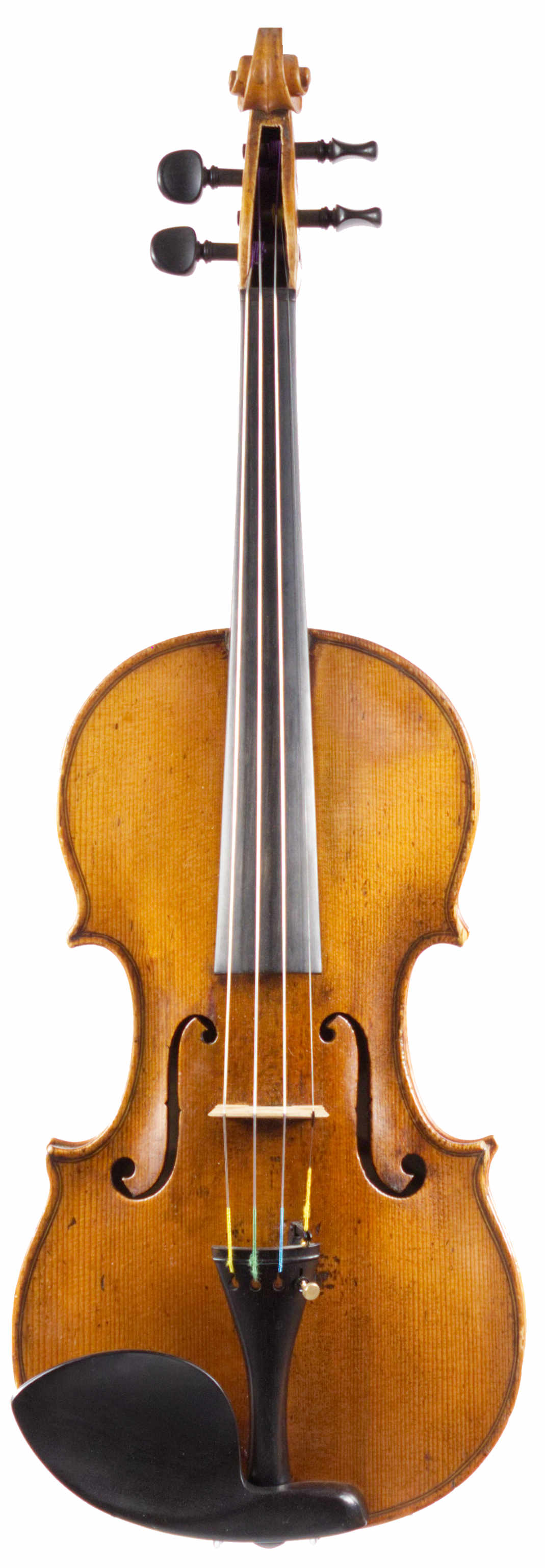 Guersan violin