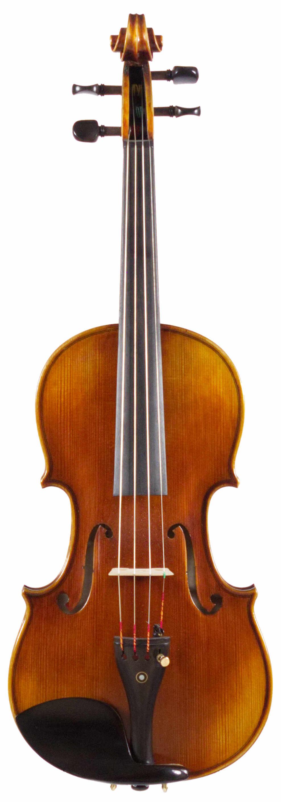 Paolo Lorenzo violin