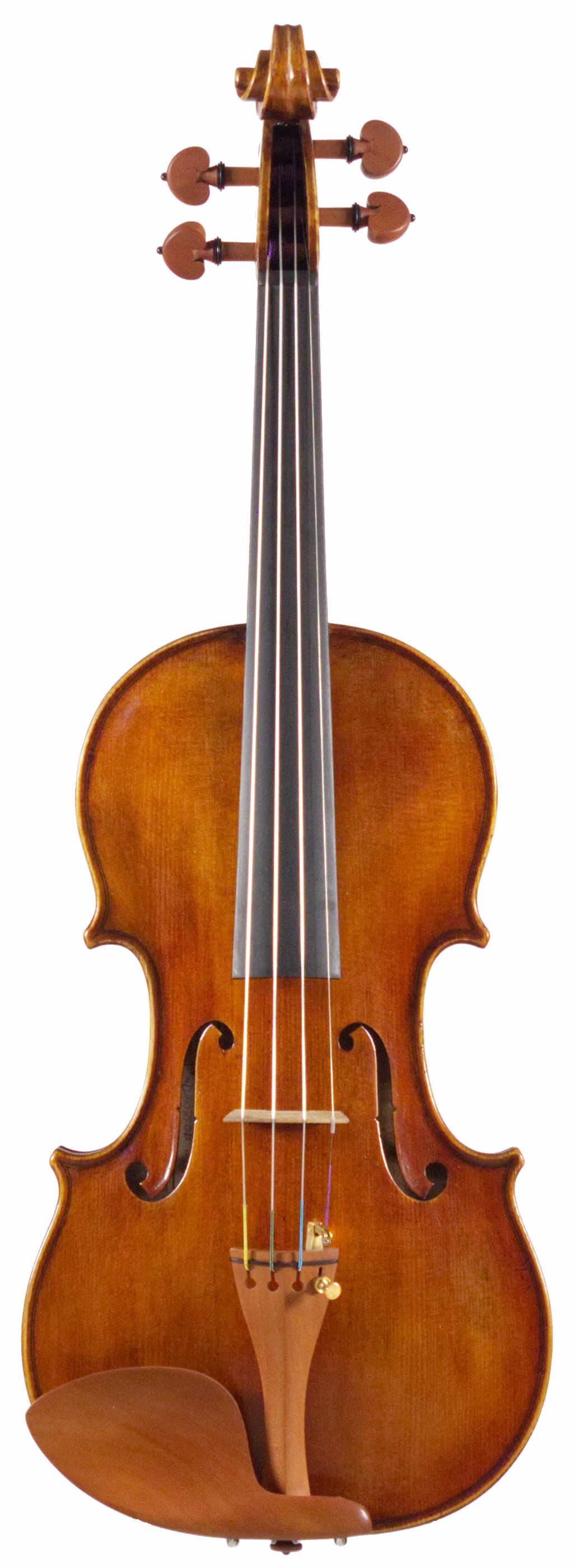 Josephus Bosio violin
