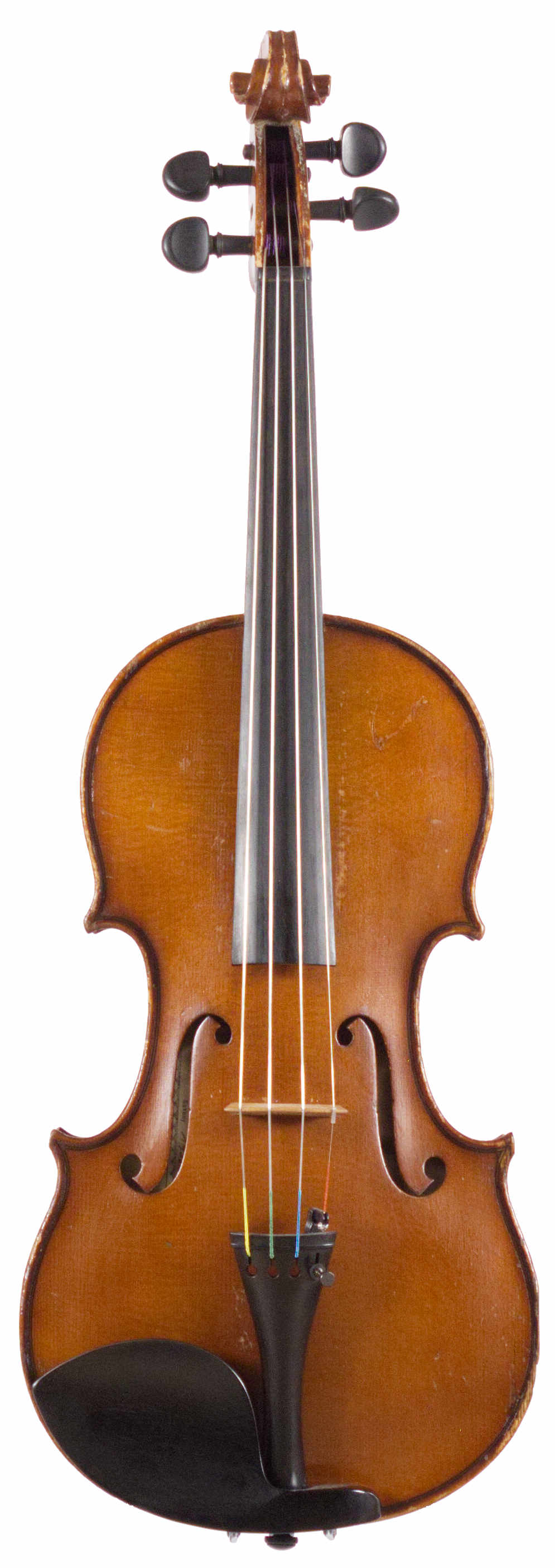 Reinhold Schmidt violin