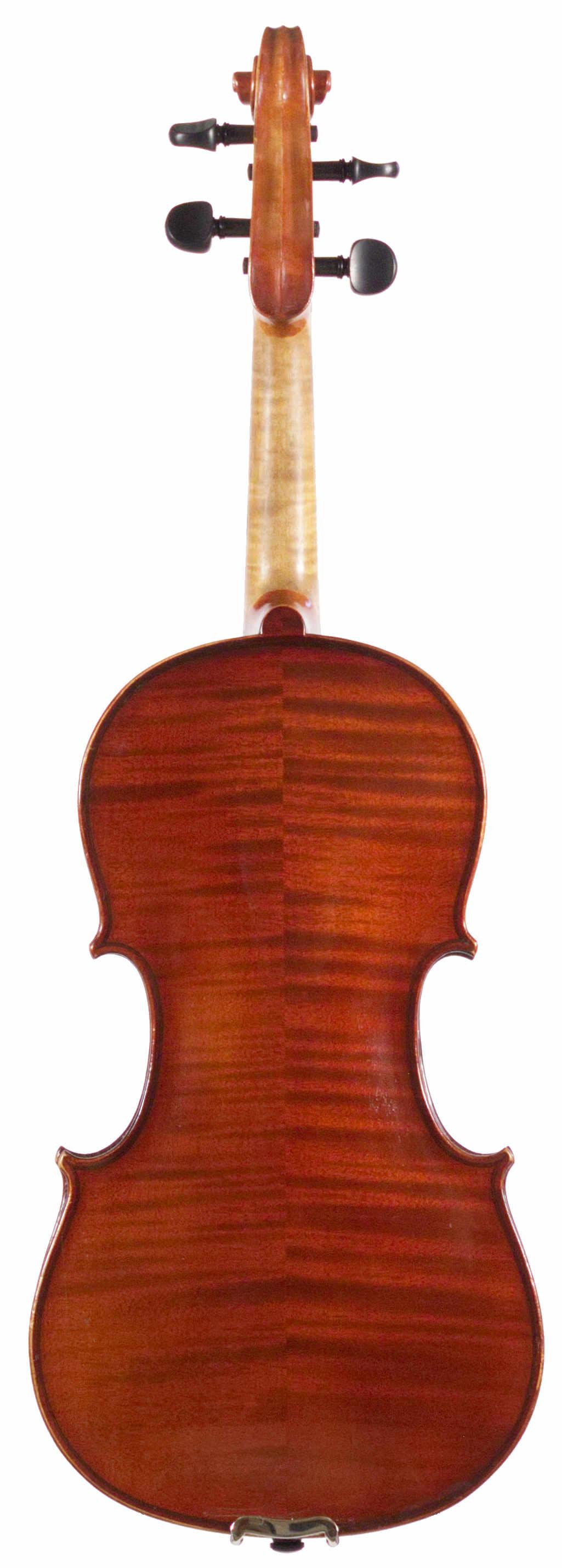 German strad violin