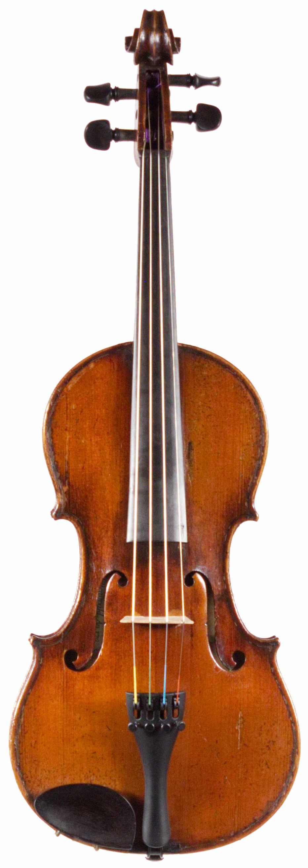 Kloz violin