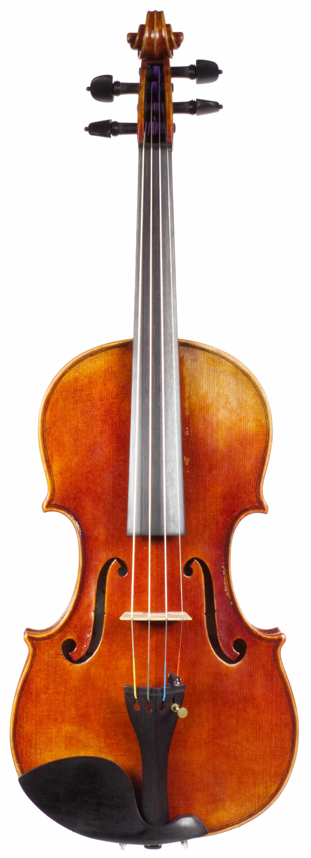 Jay Haide Guarneri violin