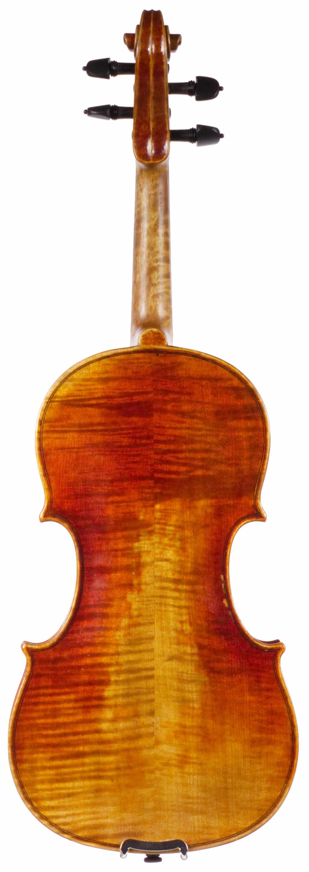 Haide Guarneri violin