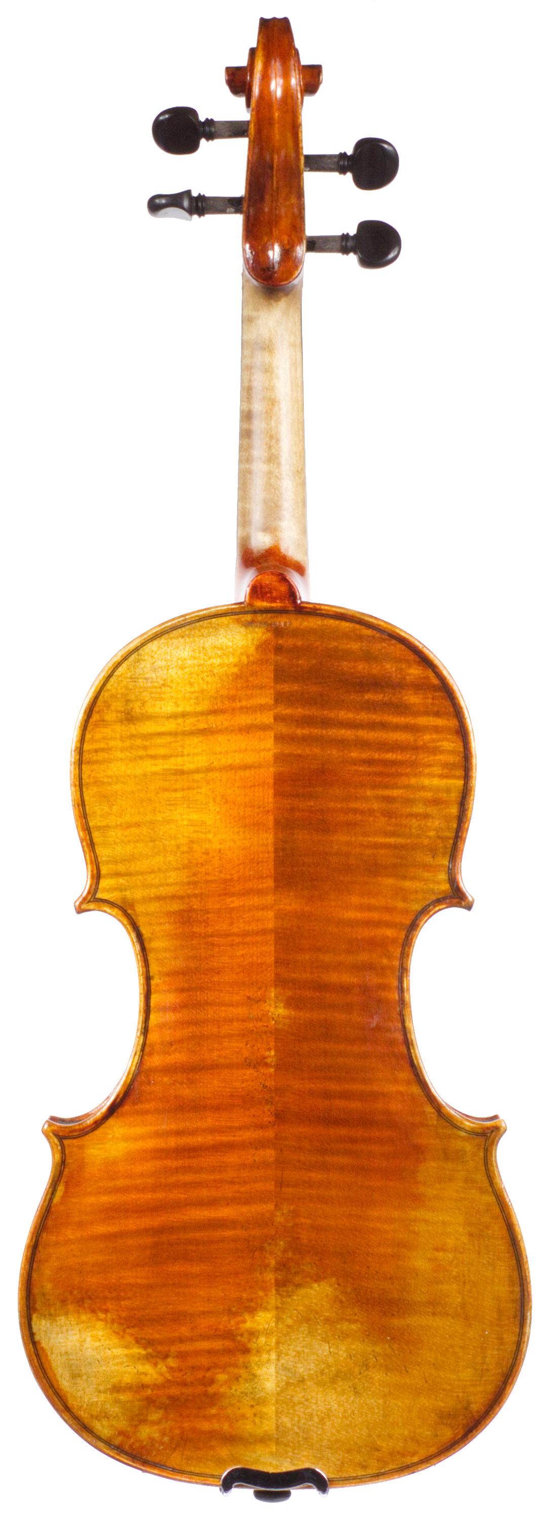 Jurgen Klier violin
