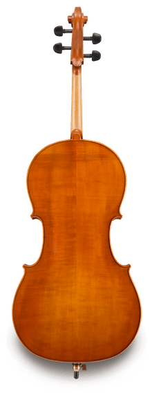 Eastman VC200 Cello