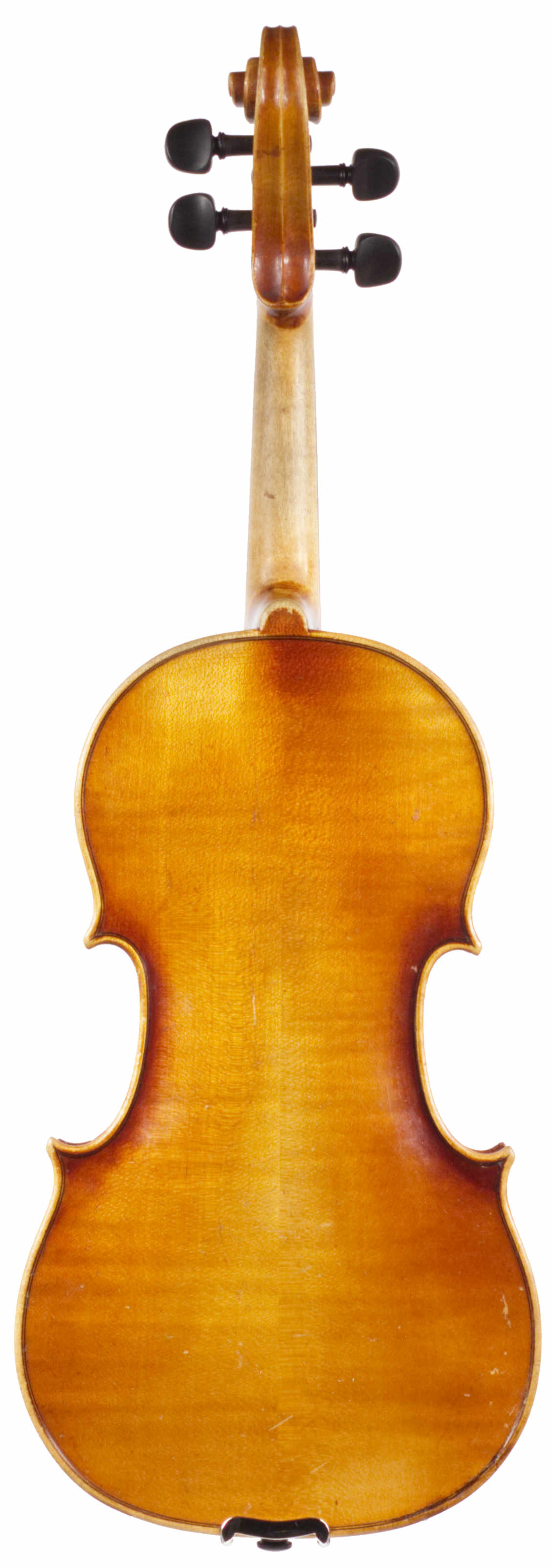 Carl Meisel violin
