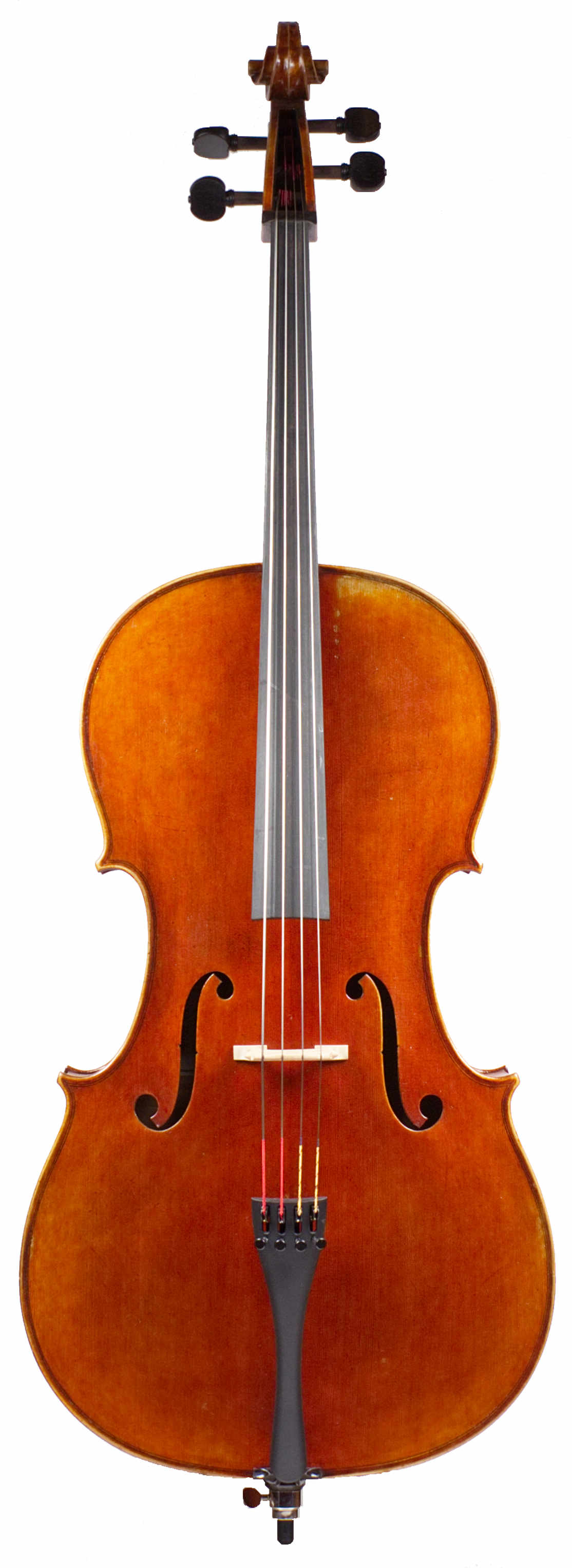 Jay Haide Strad cello
