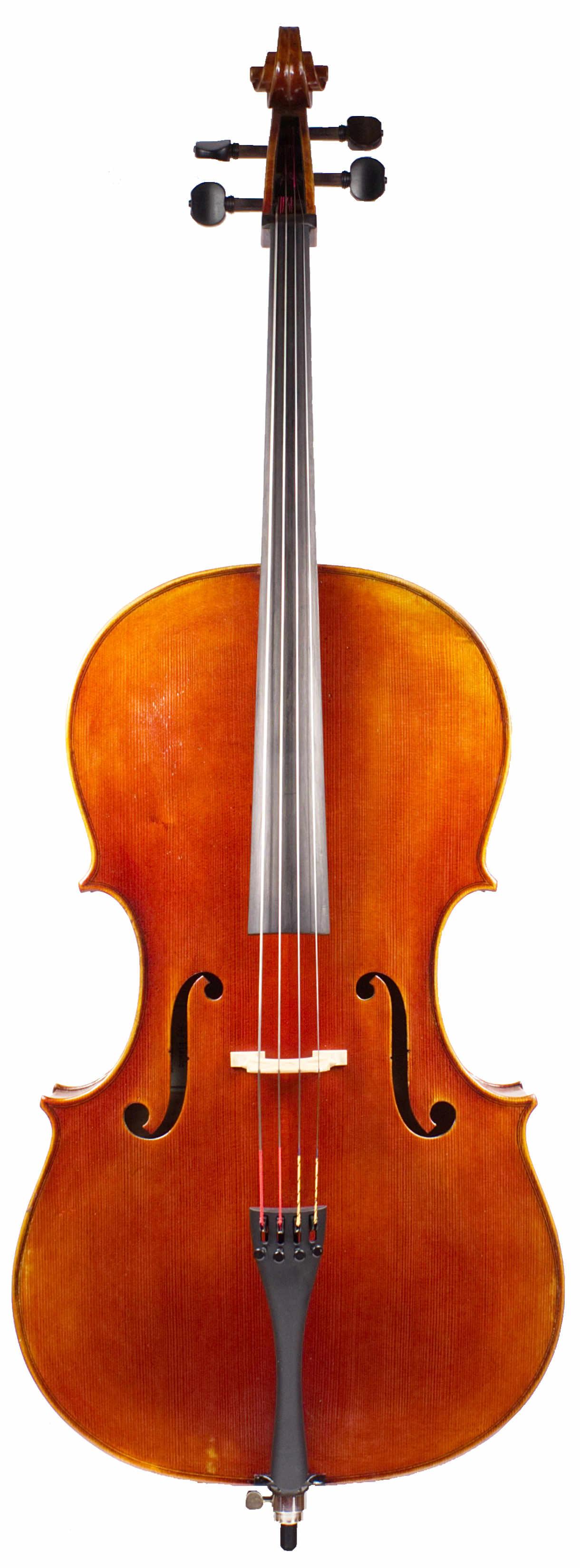 Jay Haide Ruggieri Cello