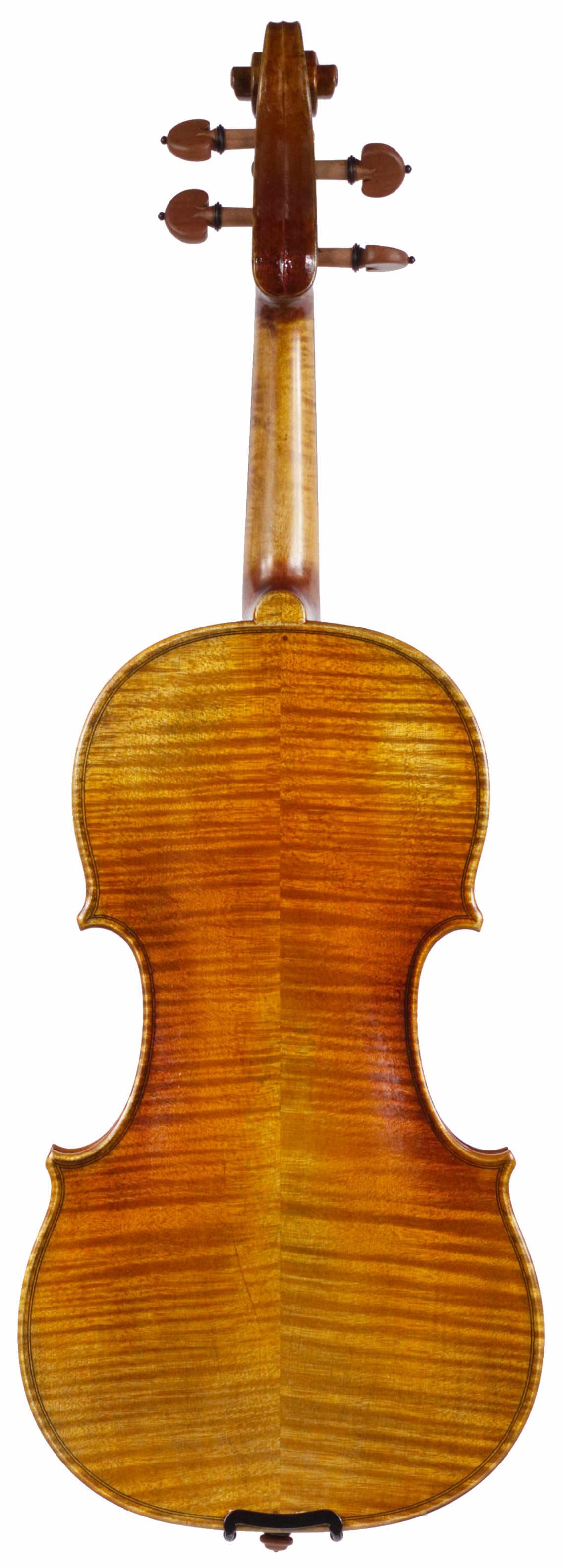 Cedar Music violin