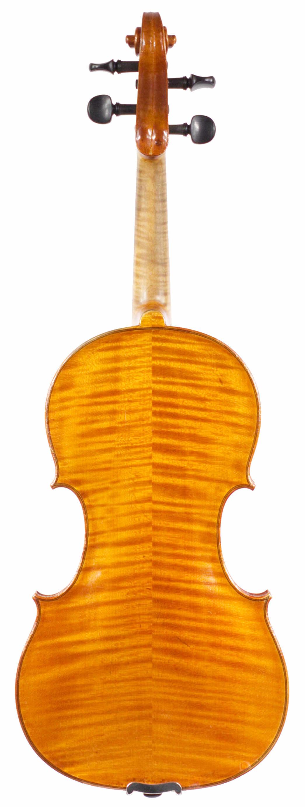 Monheimer violin