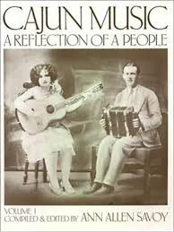 Anny Savoy - Cajun Music, Vol. 1