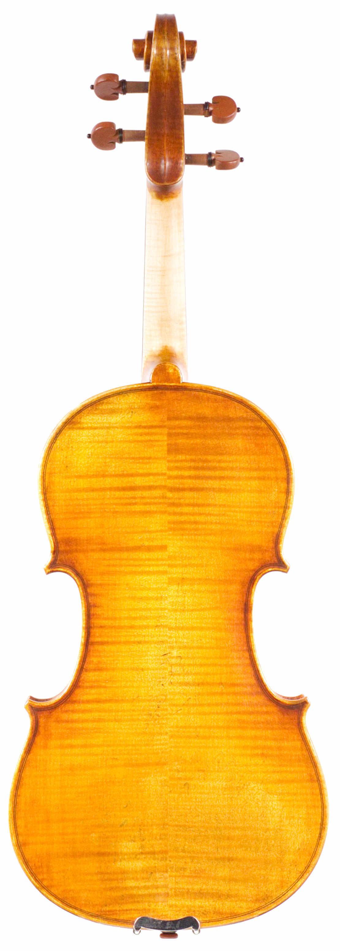 Pietro Lombardi violin