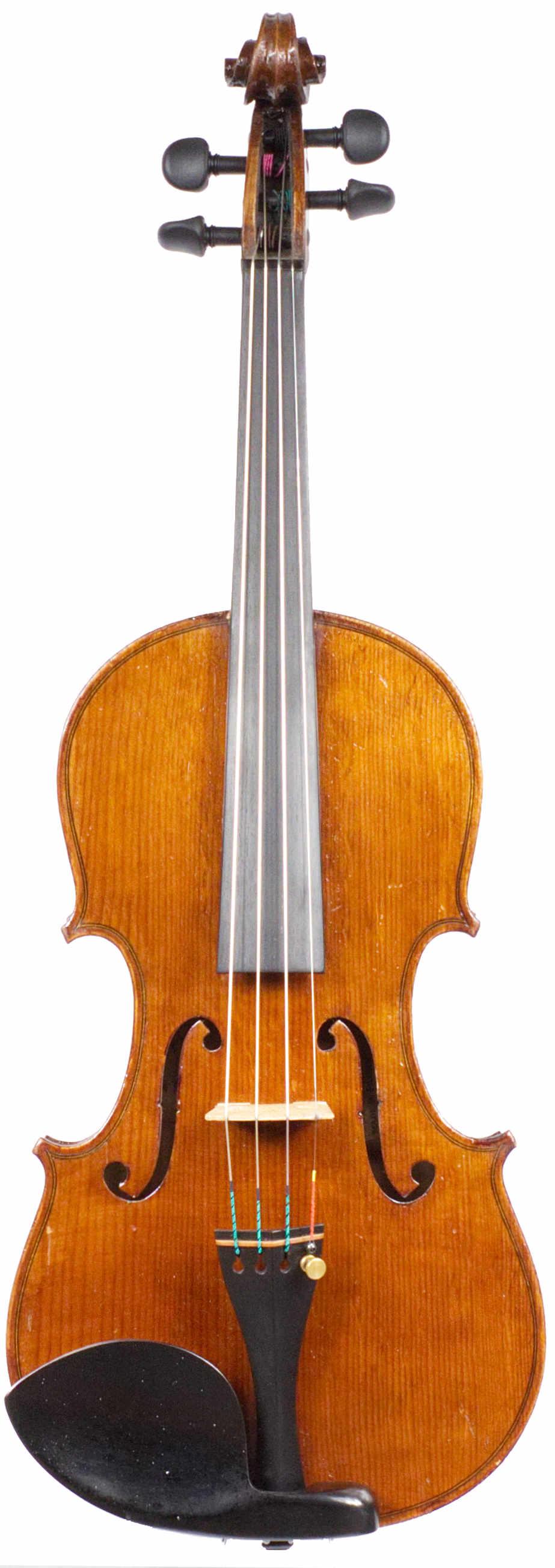 French JTL violin