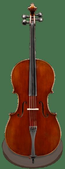 Doetsch Cello
