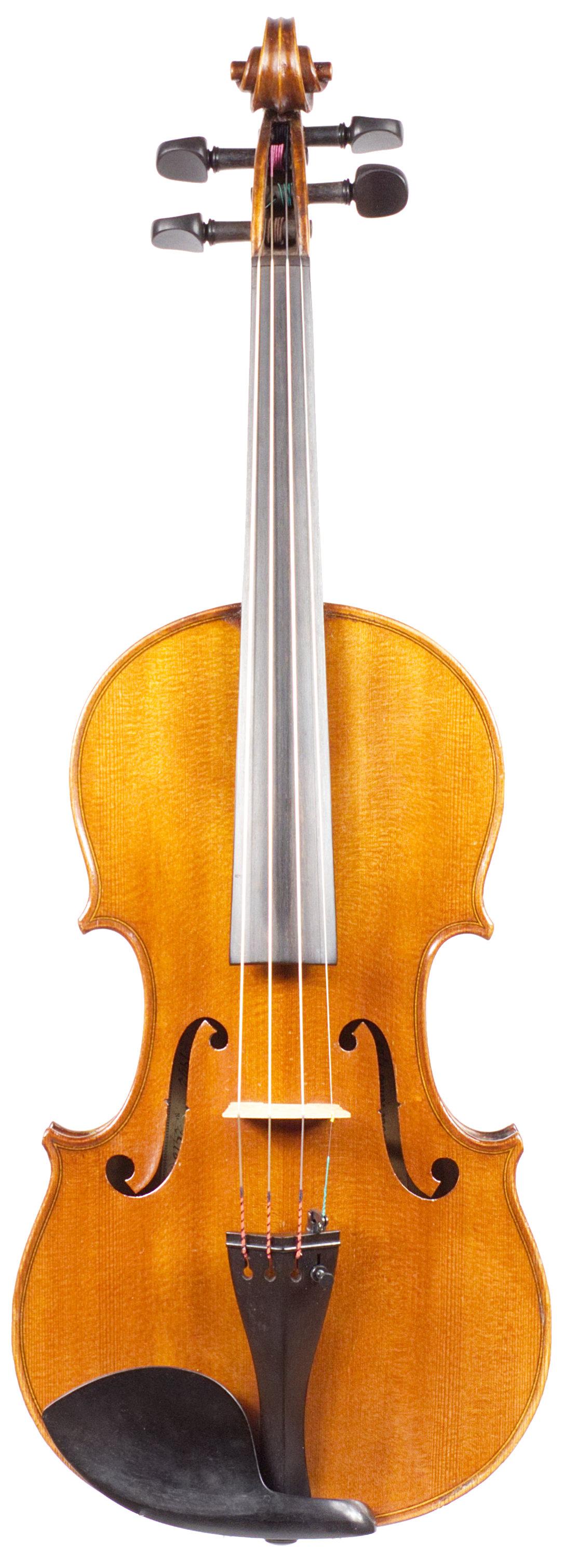 Beuscher violin