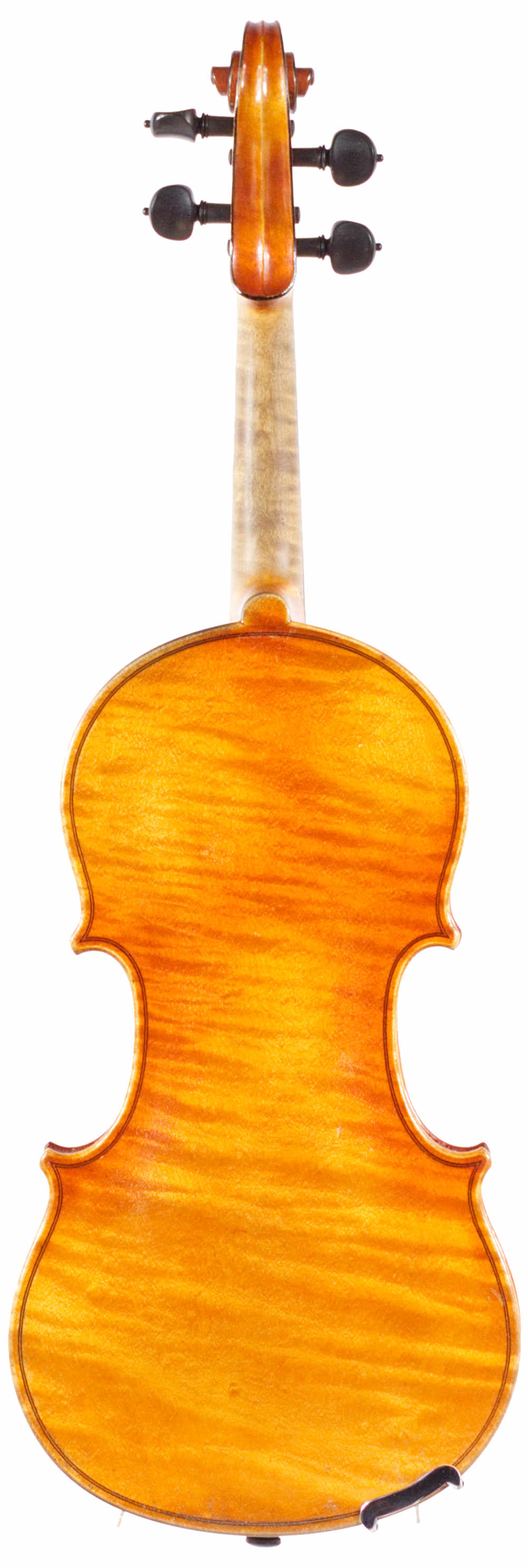 Harwood violin