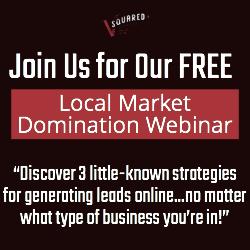 Local Market Domination
