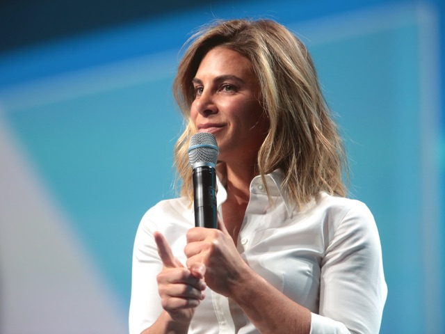 jillian michaels pointing at you