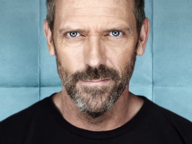 dr. house doesn't care