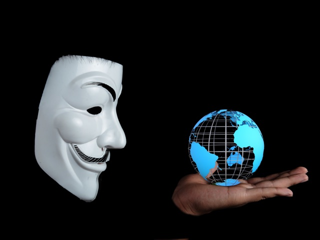 generally anonymous