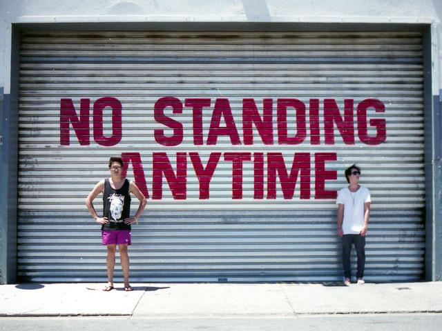 a standing rule