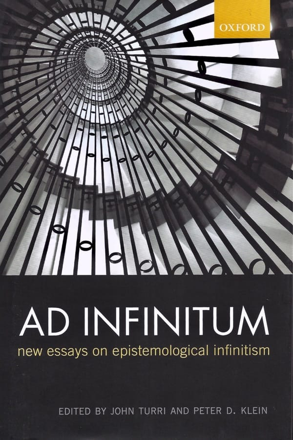 Ad Infinitum: New Essays on Epistemological Infinitism