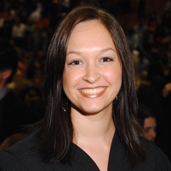 Janet Michaud
