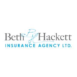 Beth Hackett Insurance logo