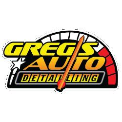 Greg's Auto Detailing
