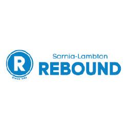 Sarnia Rebound Logo