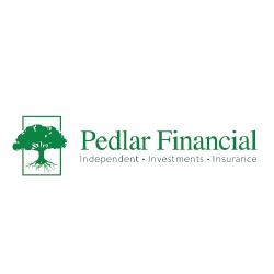 Pedlar Financial Logo