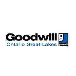Goodwill Ontario Great Lakes logo
