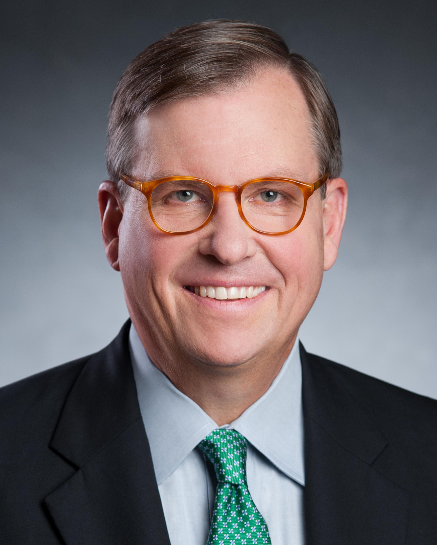 President of Denton/Neely: Ed Denton