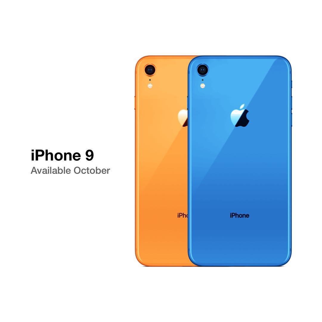 iPhone 9 kommt wohl später!