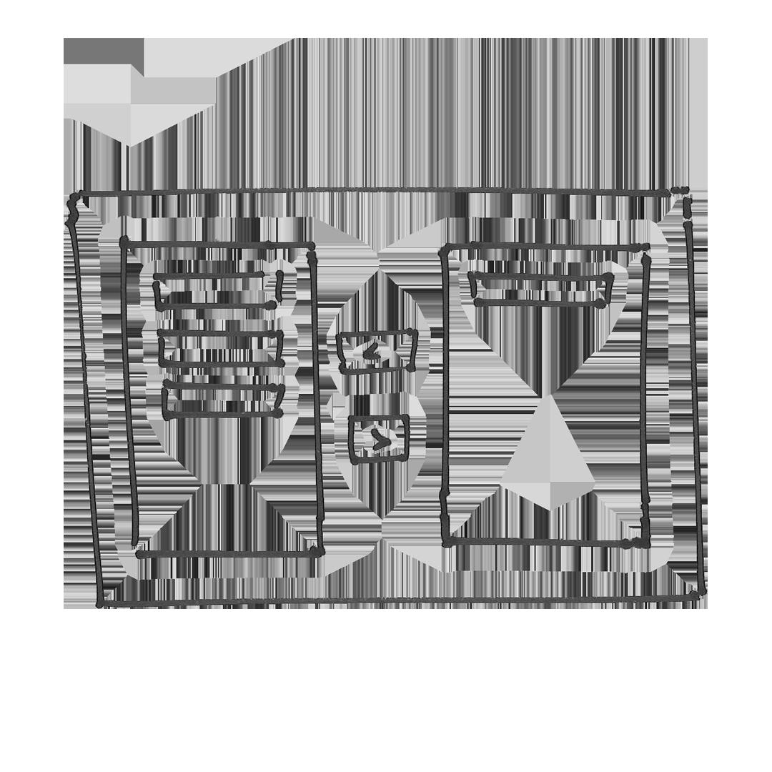 Kevin Cook Design | Bistro Sketch 1