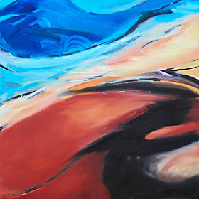 Be Like Wind & Water: Make Waves