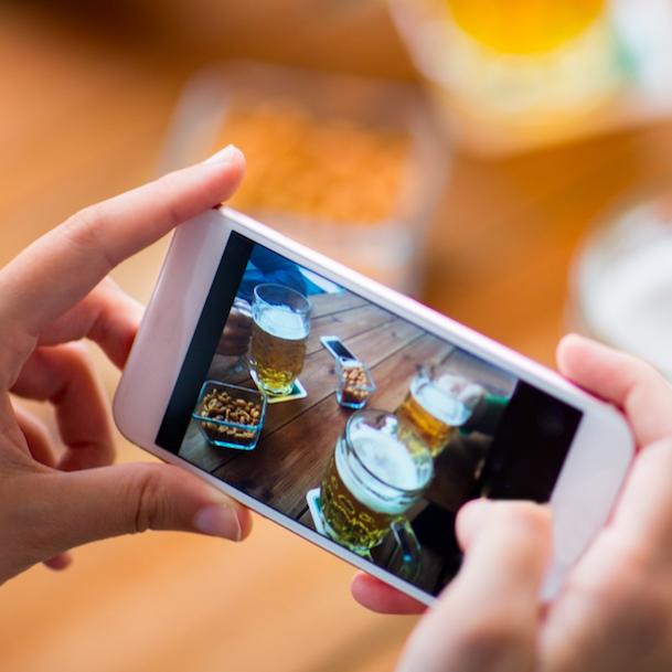 Shuut - Mobile video marketing made easy