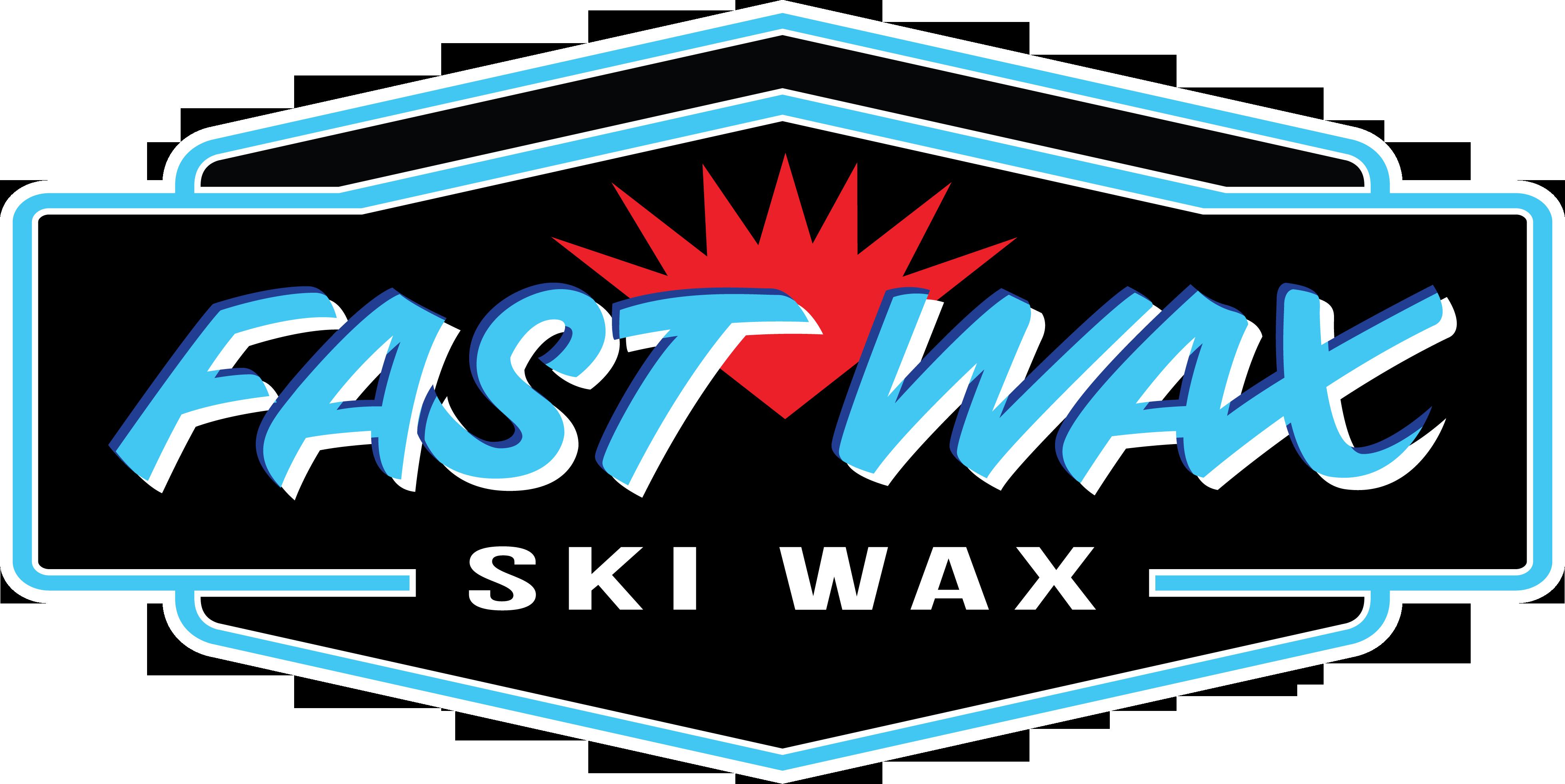 Fast Wax logo