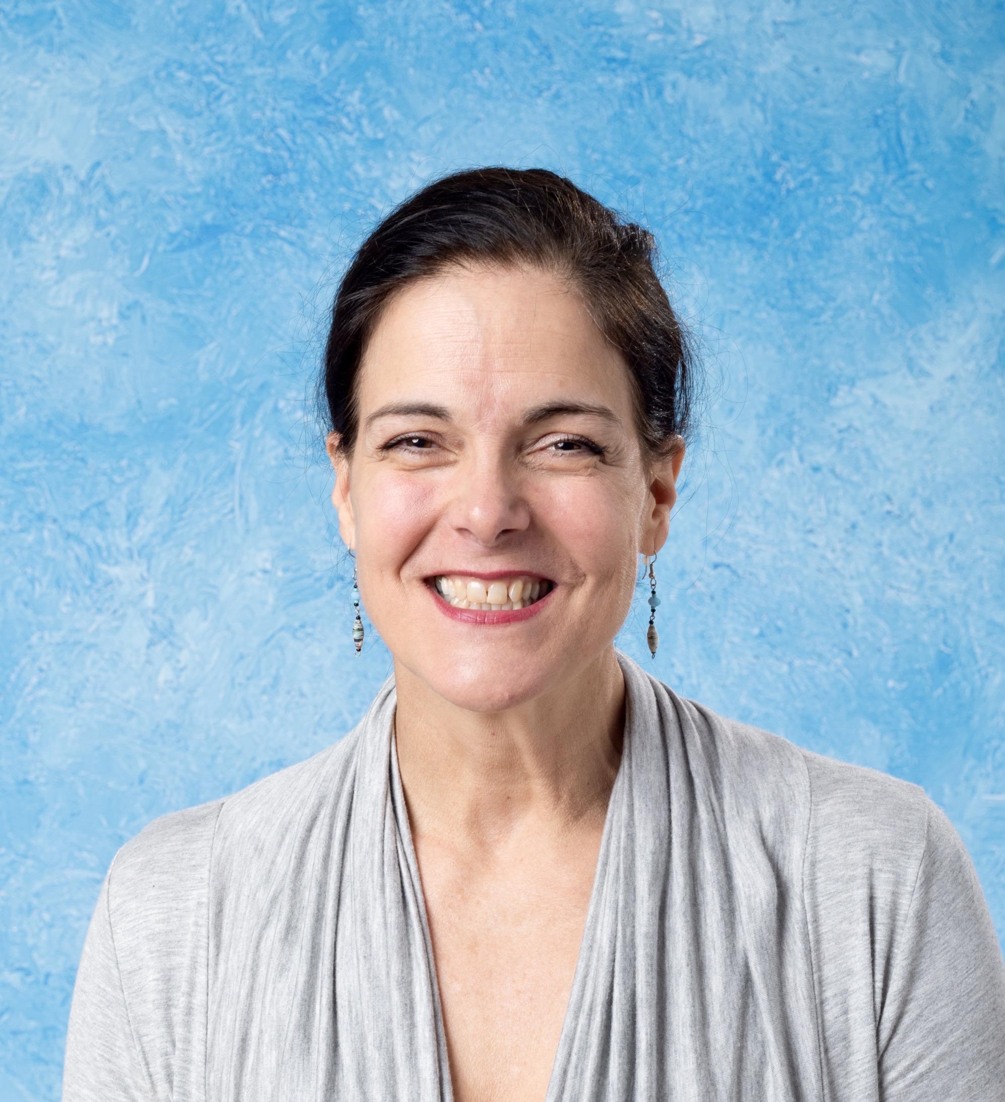 Karen Speich