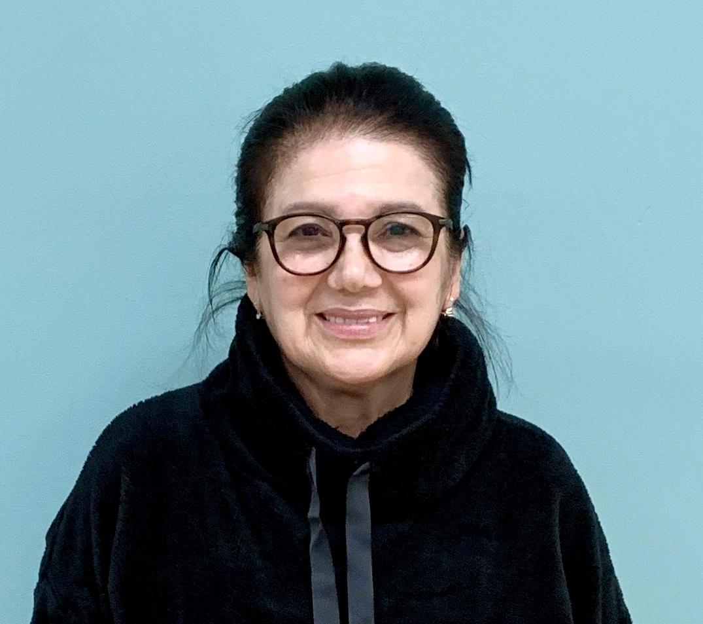 Zoraida Herrera