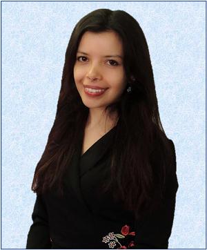 Lina Pinto Perez