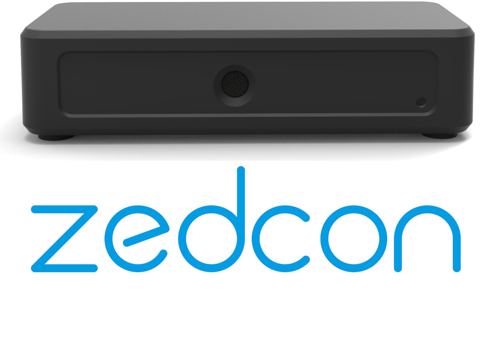 Zedcon LED controller für ws2812b neopixel sk6812 stripes lichtschlauch matrix und mehr
