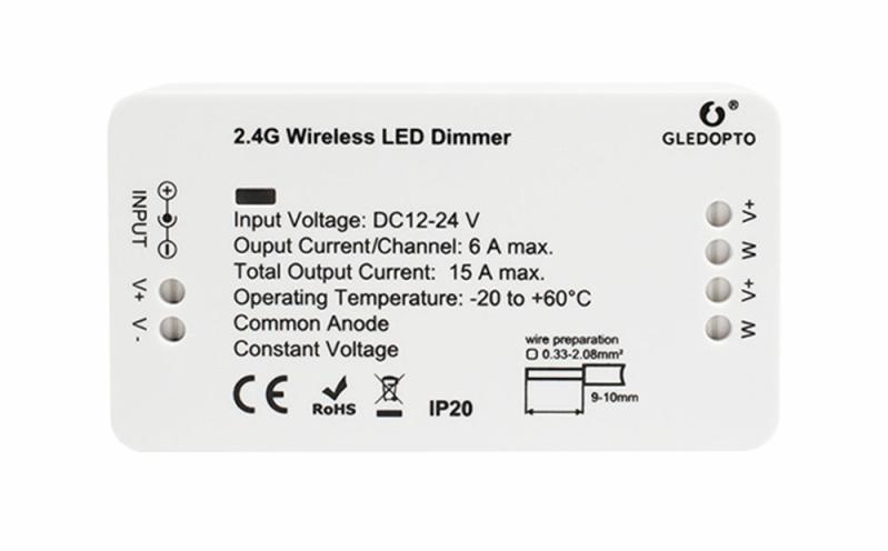 Zigbee LED Dimmer