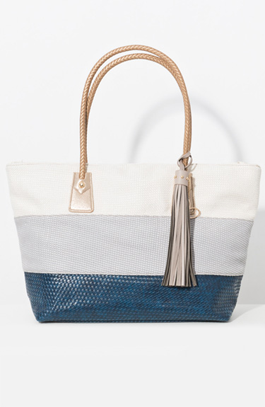 Stylish bag from Pia Rossini at Bakou in West Wimbledon
