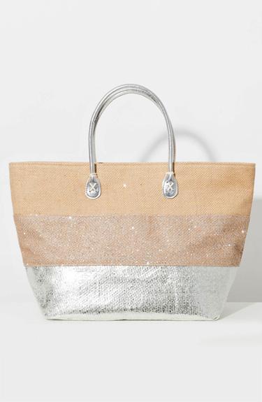Elegant bag from Pia Rossini at Bakou in West Wimbledon