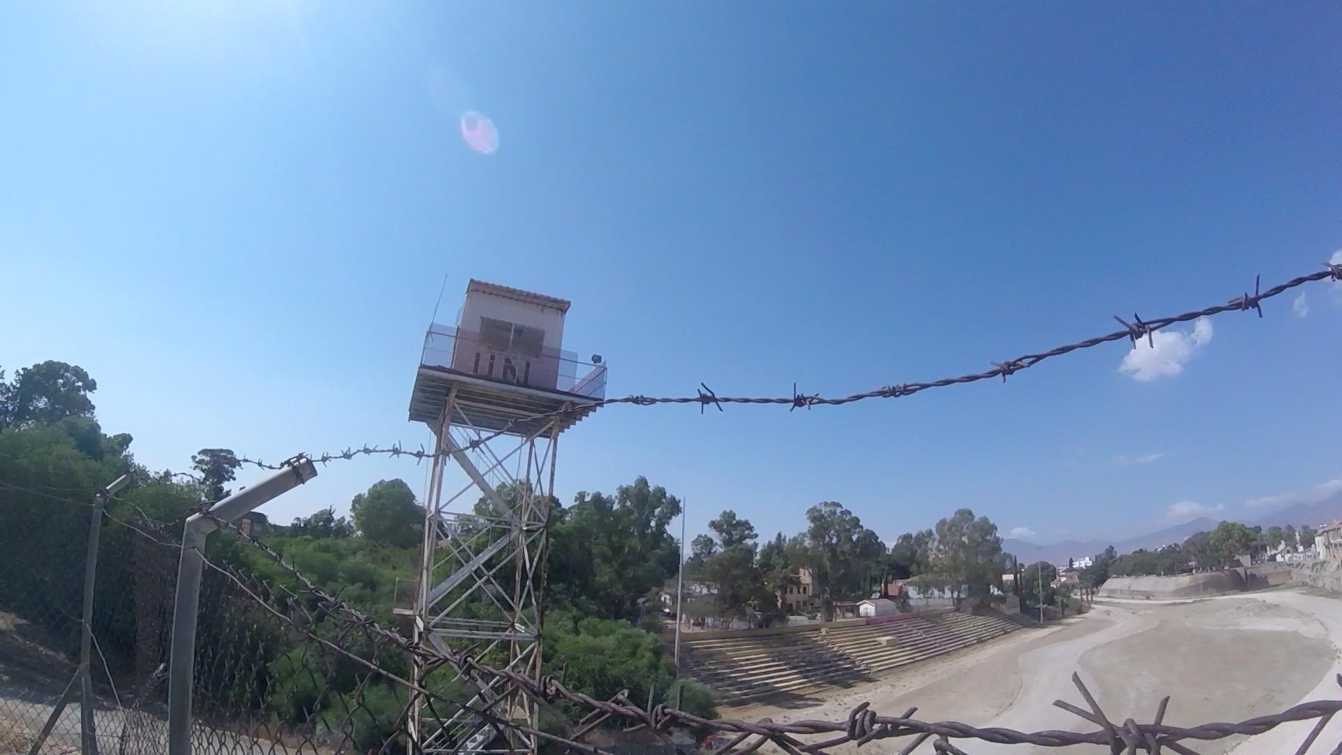 Zone tampon Nicosie