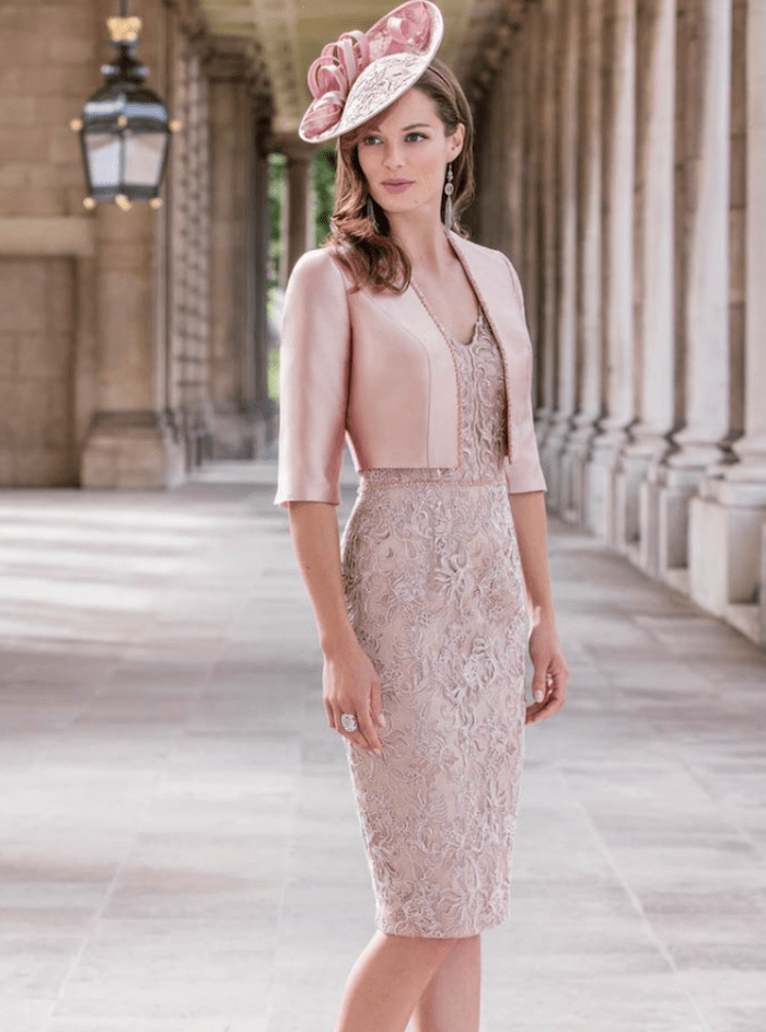 9f1ac998574 Mother of the Bride Dresses at Dream Days Bridal Wear