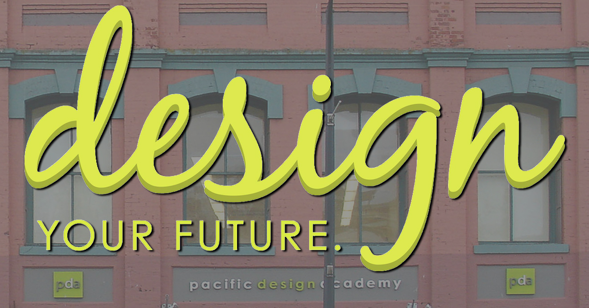 Pacific Design Academy
